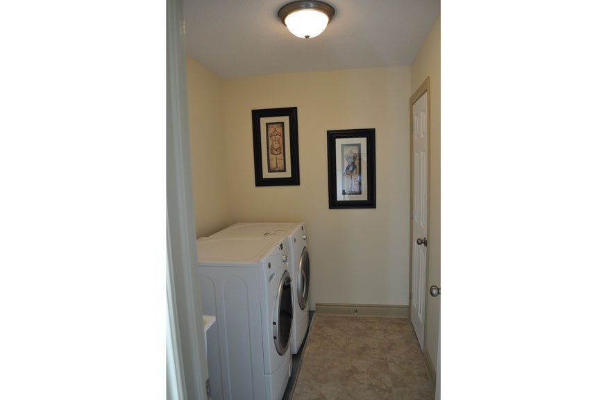 Laundry Room Plans by Phoenix Homes