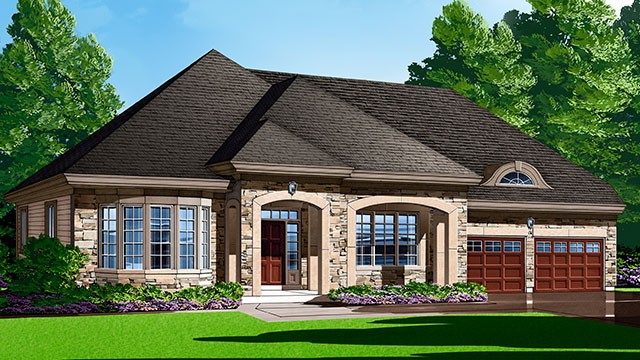 New Bungalows - Phoenix Homes