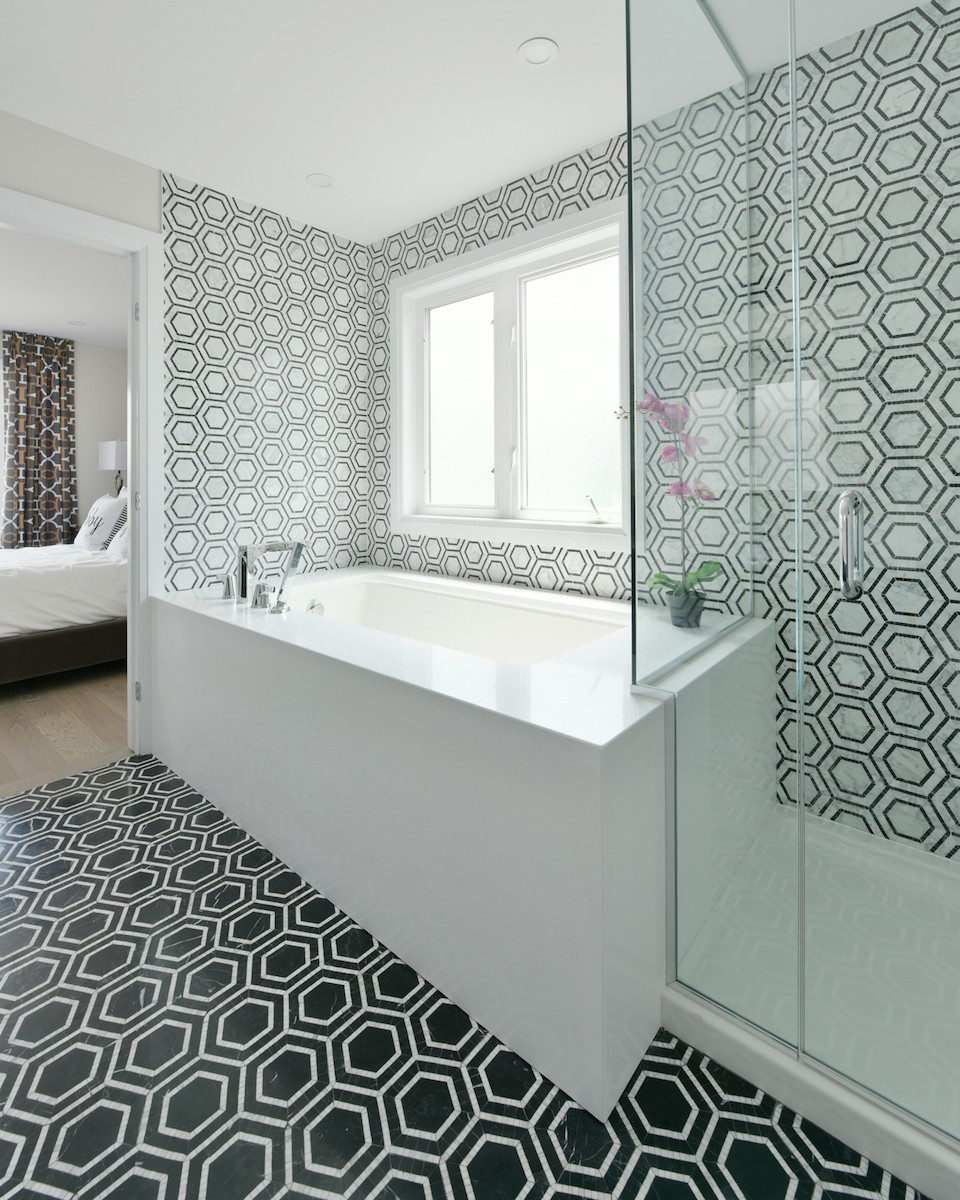 Rutherford Home Bathroom