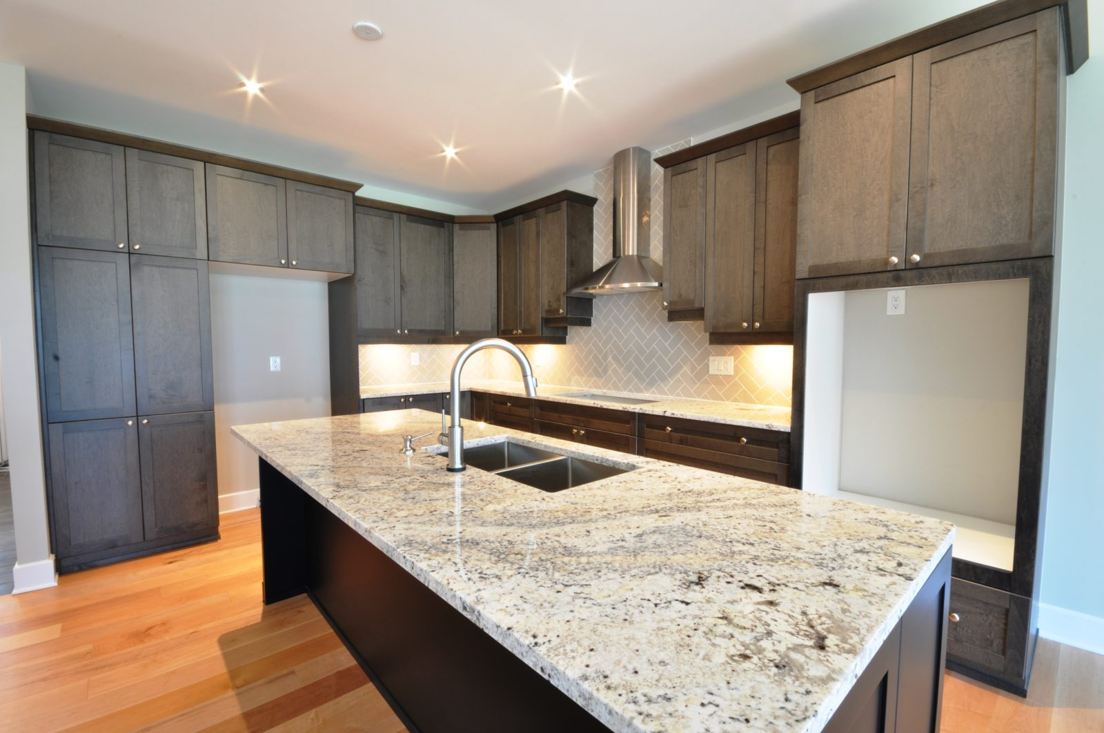 Hamilton I Luxurious Kitchen
