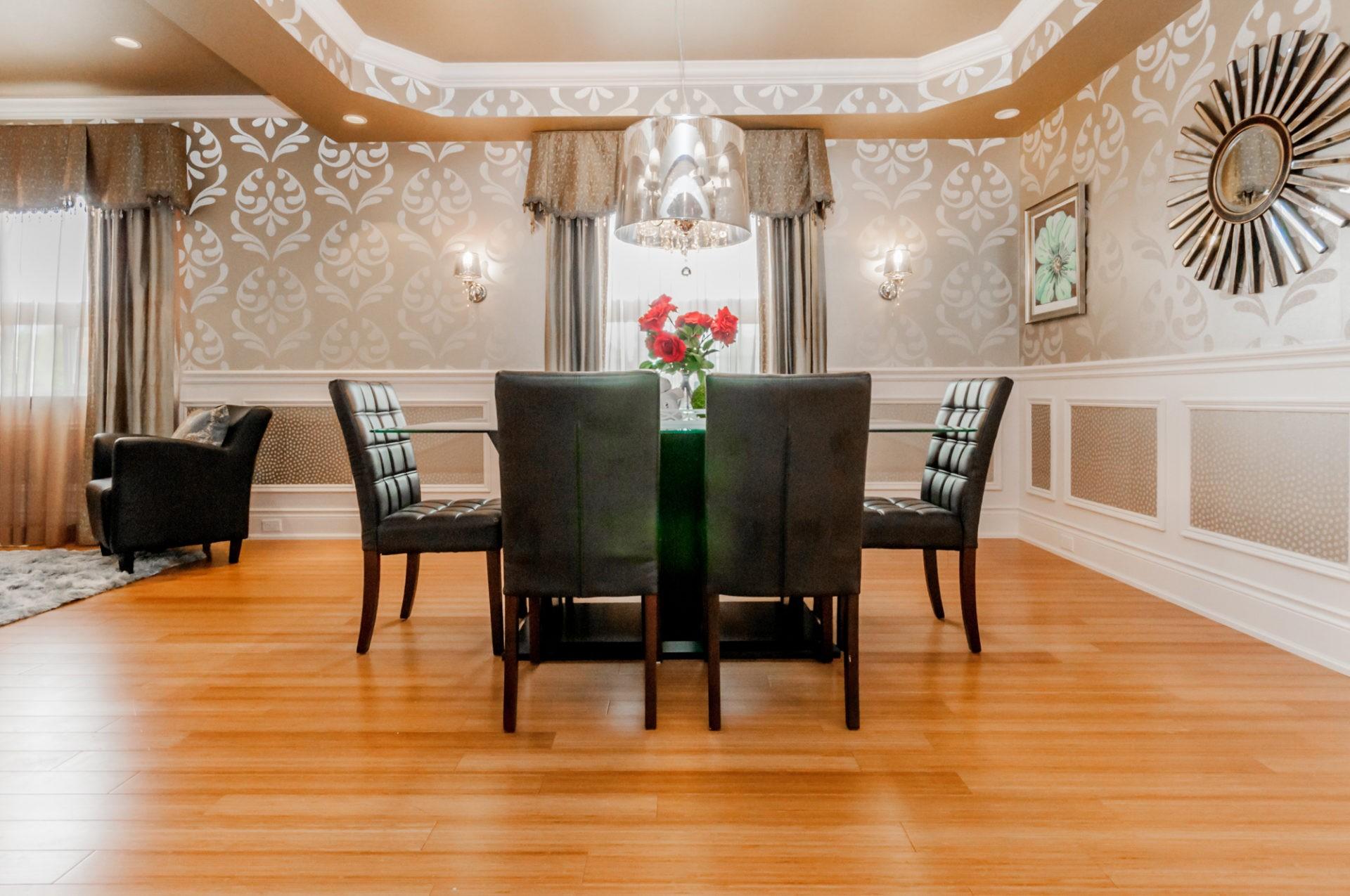 Platina Gorgeous Family Room