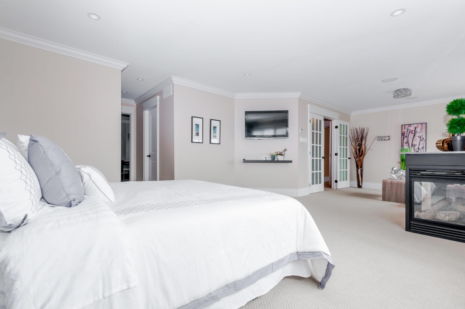Master Bedroom Floor Plans by Phoenix Homes