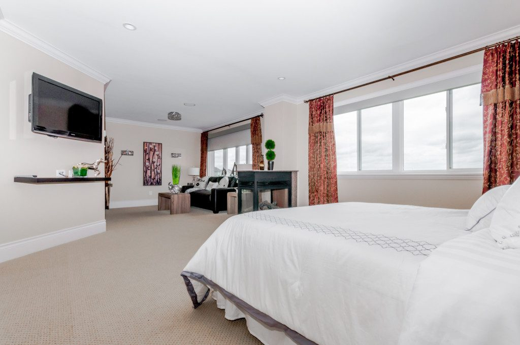 Platina Bunglow Generous Bedrooms