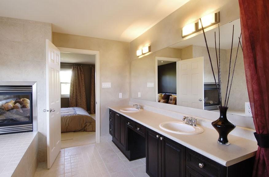 Cheasapeake Bathroom in Ottawa