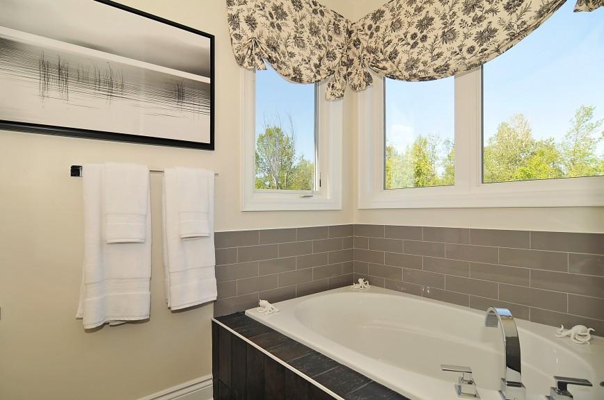 Cartesian Home Beautiful Bathroom