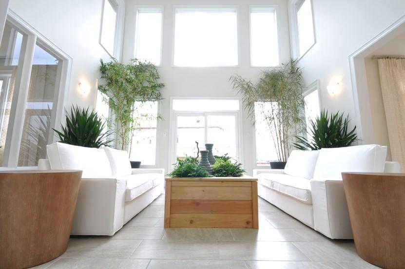 Interior Floor Plans by Phoenix Homes