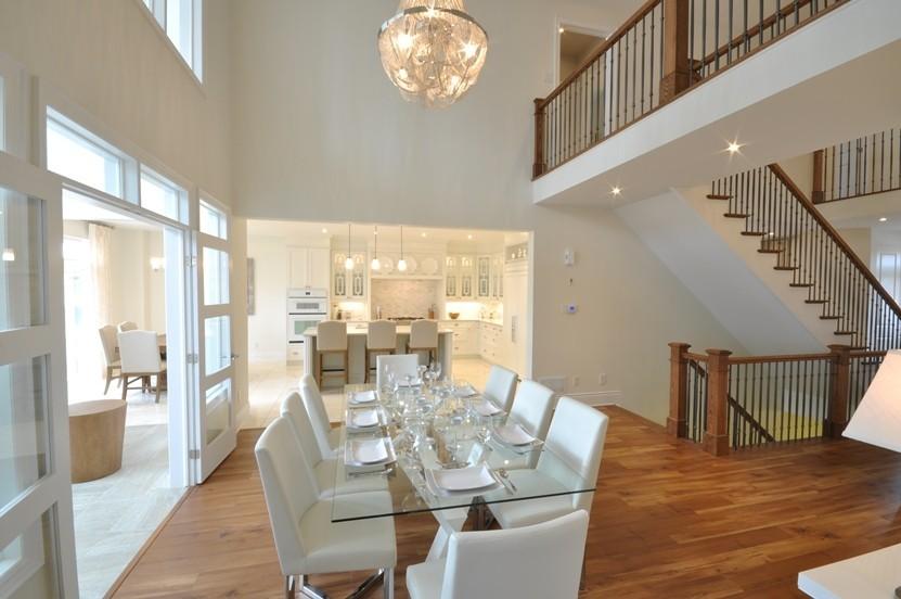 New Homes Fairmount 2 by Phoenix Homes