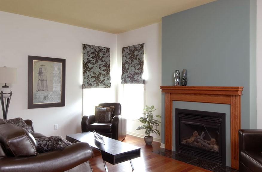 Rosemere Bright Family Room
