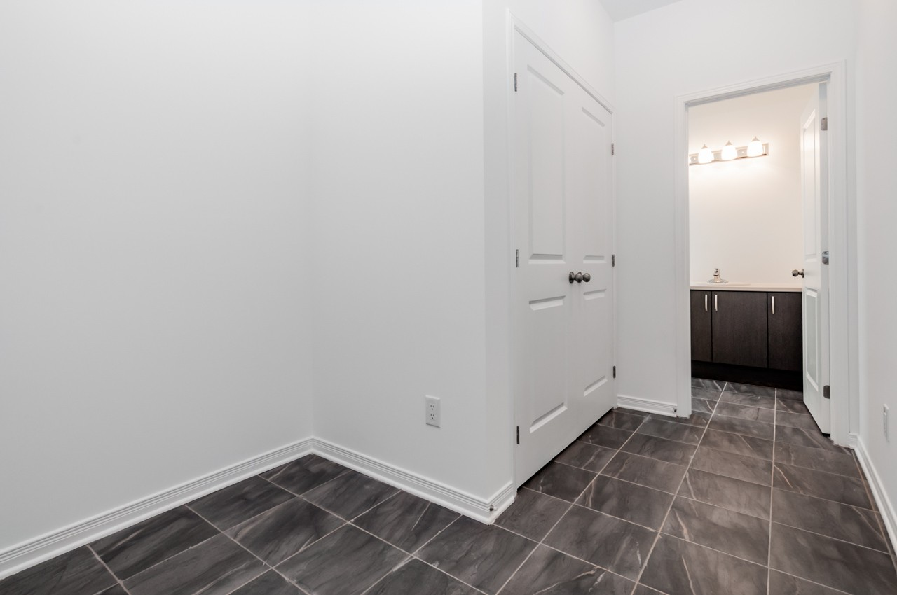 Winchester Mudroom and Powder Room