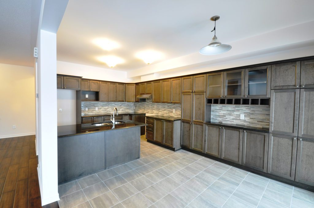 Kitchen Area Melbourne by Phoenix Homes