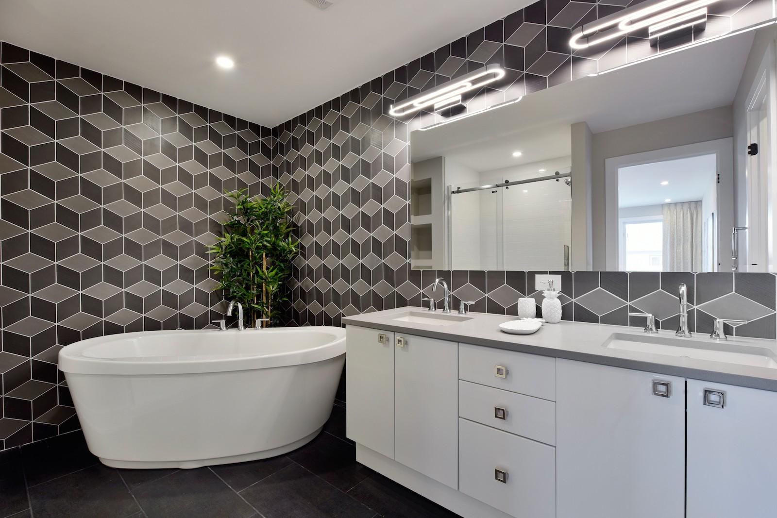 Phoenix Fernbank model 2 bathroom