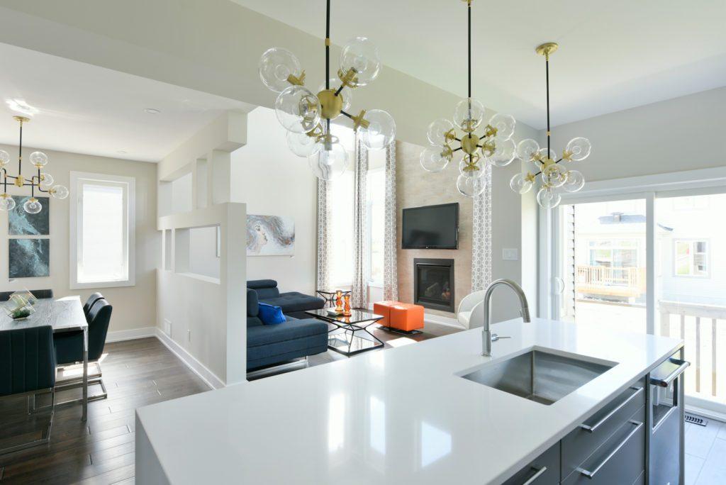 Strathmore Wonderful Single Family Home