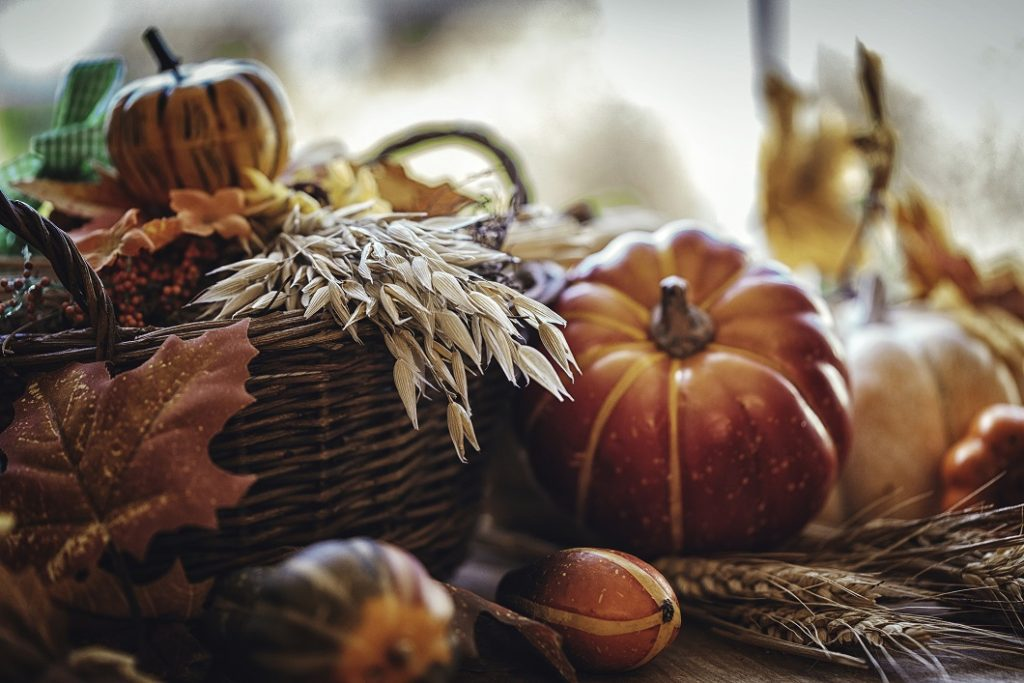 Fall Decorating Tips by Phoenix Homes
