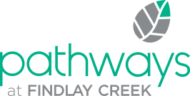 pathways at findlay creek logo png